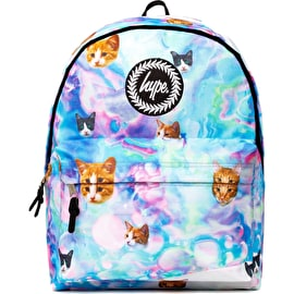 Hype Holo Kitty Backpack - Multi