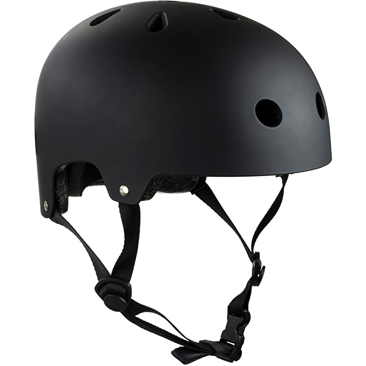 SFR Beginner Helmet - Black