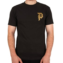 Primitive Dirty P Core T Shirt - Pilot Black