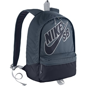 Nike SB Piedmont Backpack - Squadron Blue/Obsidian