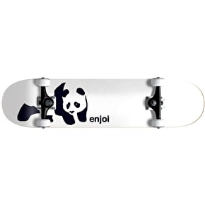 Enjoi Whitey First Push Complete Skateboard - 7.75