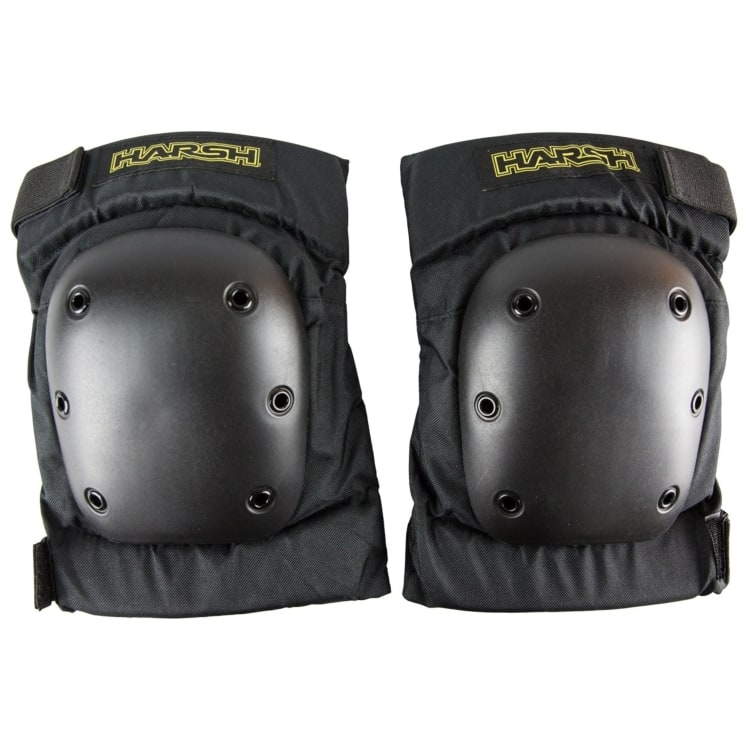 B-Stock Harsh Knee Pads - Pro Park - Medium (Box Damage)