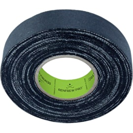 Renfrew Pro Cotton Pro-Blade Friction Tape - Black