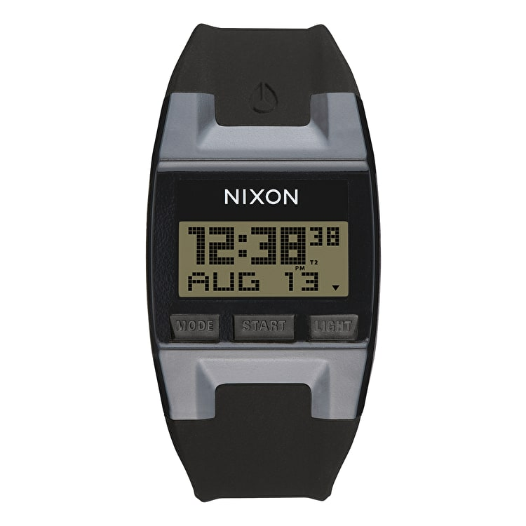 Nixon Comp S Watch - Black