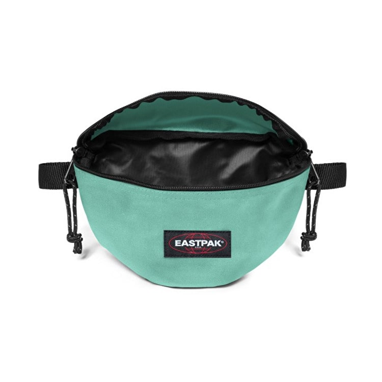 Eastpak Springer Bum Bag - Aqua Blue