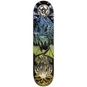 Darkstar Wildfire R7 Skateboard Deck - Bachinsky 7.75