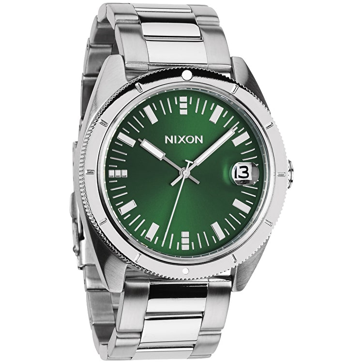 Nixon Rover SS Watch - Green Sunray