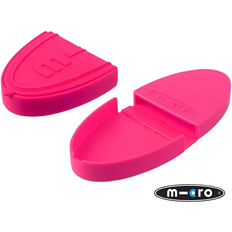 Micro Wallet - Pink