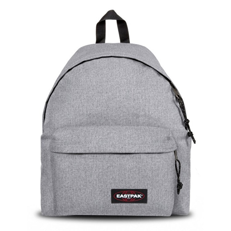 Eastpak Padded Pak'R Backpack - Sunday Grey