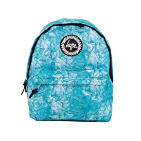 Hype Broken Glass Backpack