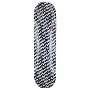 A Third Foot All Over Skateboard Deck - 8.25