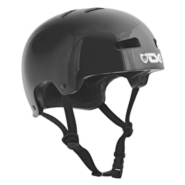 TSG Evolution Youth Injected Helmet - Black