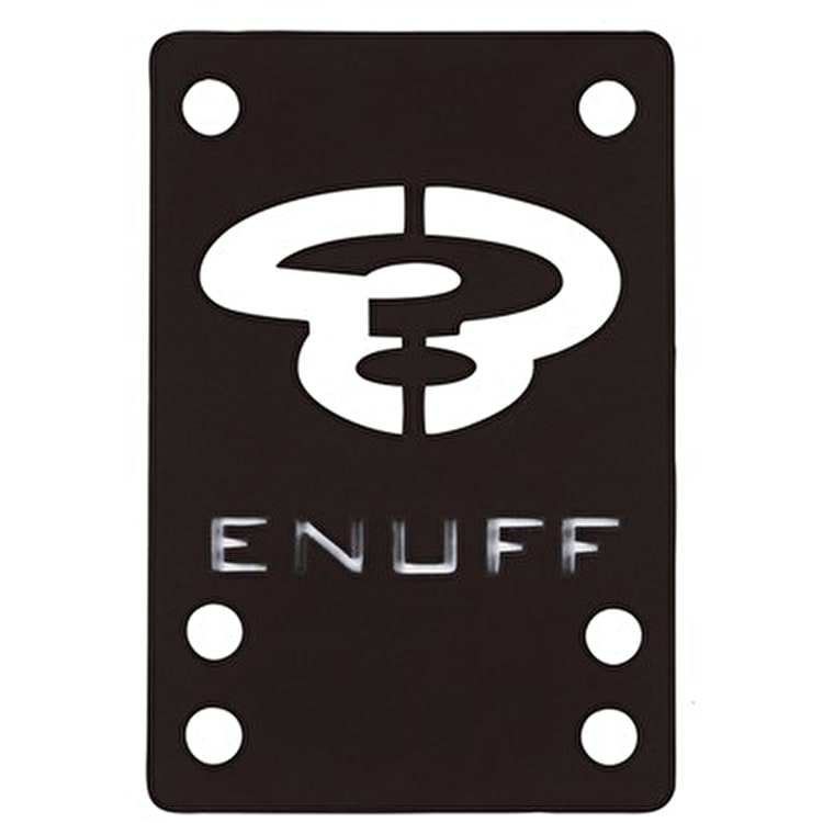 Enuff Shock Pads - Black