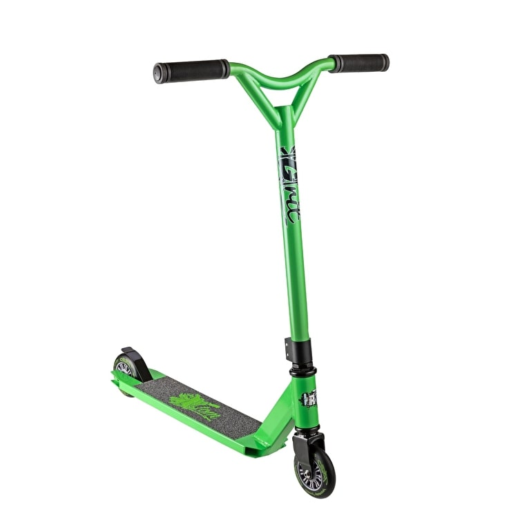 Grit 2017 Atom Complete Scooter - Green