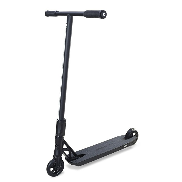 Sacrifice AK-115 Complete Scooter - Black