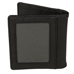 Santa Cruz Pray For Me Wallet - Black
