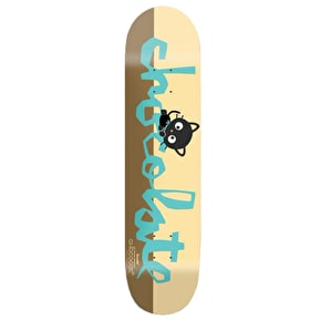 Chocolate x Sanrio Chococat Skateboard Deck - Anderson 8.125