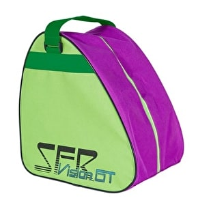 SFR GT Bag - Purple / Green