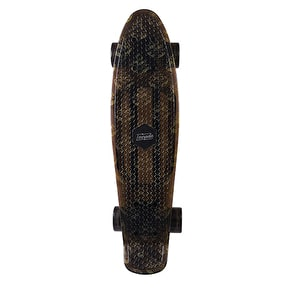 LMNADE Midnight Complete Cruiser - 22.5