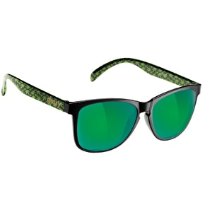 Glassy Sunhaters Leonard Sunglasses - Kronik