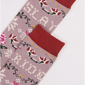Stance Slay Ride Tomboy Womens Socks