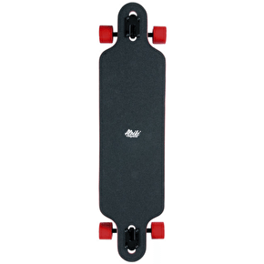 Aloiki Drop Through Longboard - Kuta 39.1