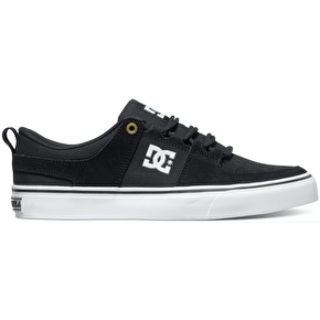 DC Lynx Vulc Shoes - Black
