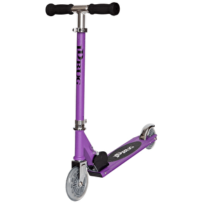 JD Bug Junior Street Scooter - Matt Purple
