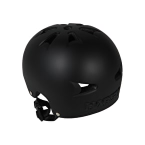 Harsh Pro EPS Helmet - Black