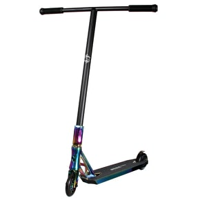 Sacrifice Custom Scooter - Neochrome/Black
