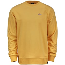Dickies Seabrook Sweatshirt - Custard