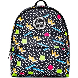 Hype Nineties Geo Backpack - Multi