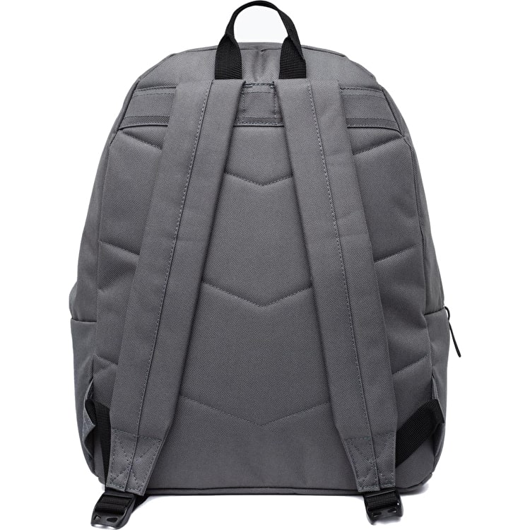 Hype Insignia Backpack - Charcoal