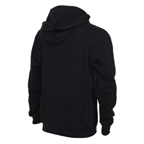 Fox Legacy Zip Fleece Black
