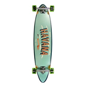 Havana Flight Pintail Complete Longboard 39