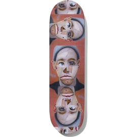 Baker Facecuts Reynolds - Skateboard Deck 8.5