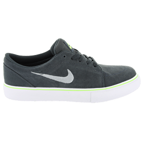 Nike Satire Kids' Shoes - Anthracite/Wolf Grey
