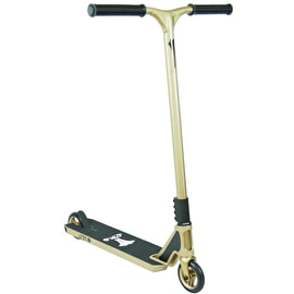 Aztek Fountain Stunt Scooter - Bronze