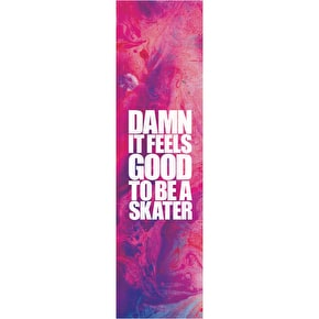 Blind Damn Printed Skateboard Grip Tape