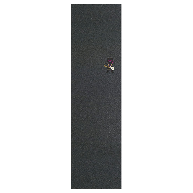 Grizzly Hendrix Print Grip Tape
