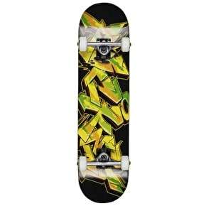Rocket Skateboard - Graffiti Series Camo 7.75