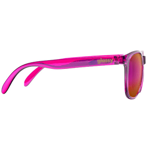 Glassy Sunhaters Deric Cancer Haters - Pink