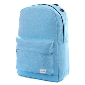 Spiral OG Core Backpack - Sky Blue Marl