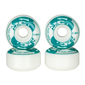 Alien Workshop Clone Embryo Skateboard Wheels - 51mm