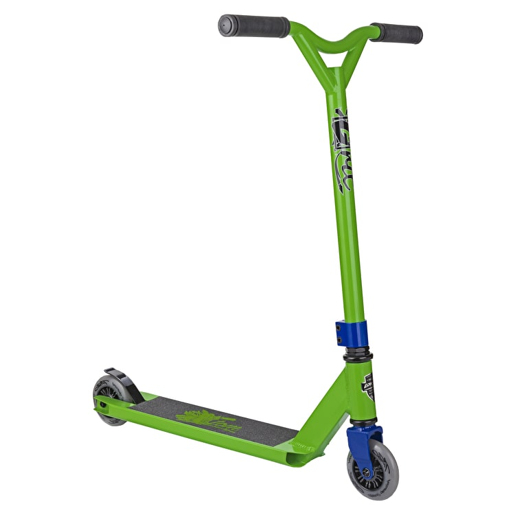 Grit 2018 Atom Complete Scooter - Green