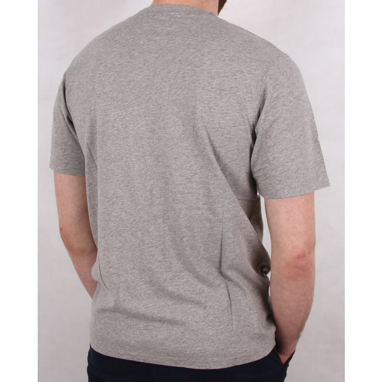 Dickies Wendel T shirt - Grey Melange