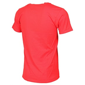 Alpinestars Blaze Classic T-Shirt - Red/Black