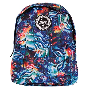 Hype Light Stroke Backpack