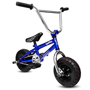 Venom 2017 Mini BMX - Blue