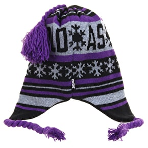 DGK Cold As Ice Beanie - Grey